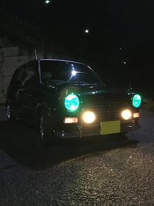ミラジーノ L700S 5MTのランプのカスタム事例画像 ゆうさんの2018年12月24日10:48の投稿