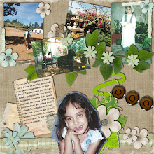 Photo: Sweet Couture Scrapkit by Laura Burger  Fonts Rage Italic Let and Ruach LET  PS CS2