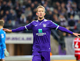 Les ambitions de Michel Vlap pour sa deuxième saison avec Anderlecht