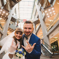 Wedding photographer Denis Polyakov (denpolyakov). Photo of 03.12.2015