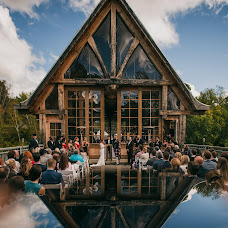 Wedding photographer Dory Chamoun (nfocusbydory). Photo of 01.10.2018