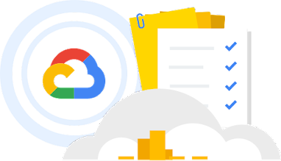 Go-to-market with Google icon
