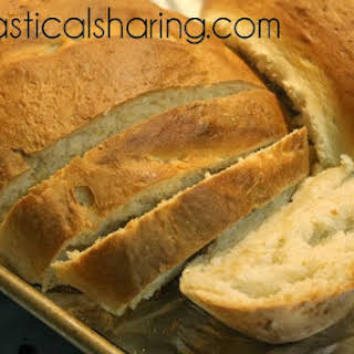 Chewy Bread Recipes.