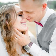 Wedding photographer Vyacheslav Svirskiy (Slavaaapost). Photo of 04.11.2017