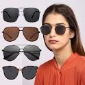 Women Sunglasses Shopping icon