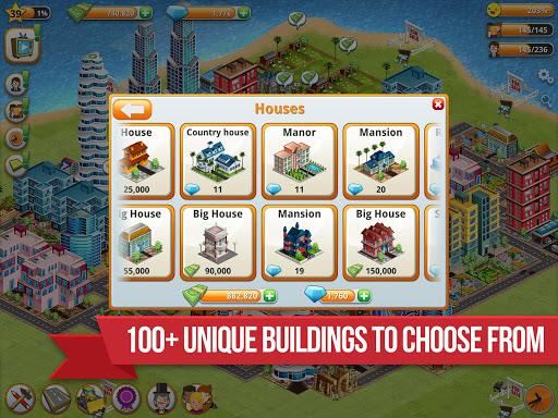 Village City - Island Simulation 1.8.7 app 8