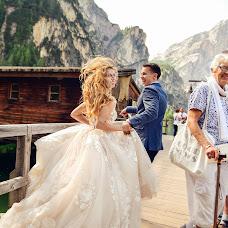 Wedding photographer Andrey Bondarets (Andrey11). Photo of 12.06.2018
