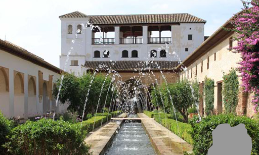 Escape From Alhambra Palace
