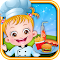 Baby Hazel Food Truck file APK for Gaming PC/PS3/PS4 Smart TV