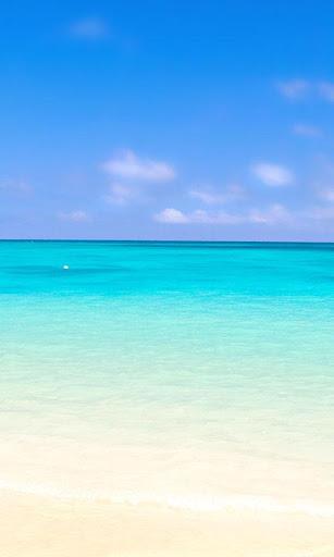 Ocean Live Wallpaper : backgrounds hd screenshots 3