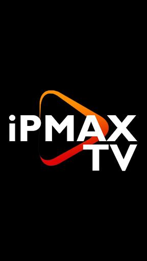 iPMAX TV - Live TV