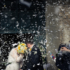 Wedding photographer Marco Usala (marcousala). Photo of 20.06.2016