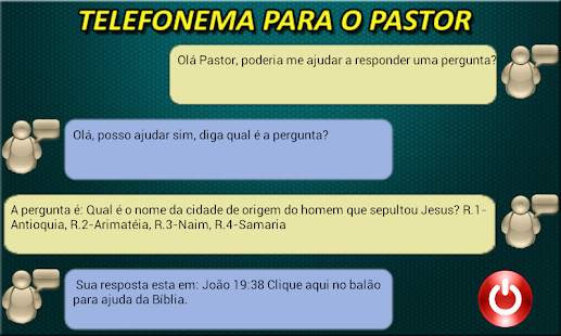 Show do Milhão da Bíblia- screenshot thumbnail