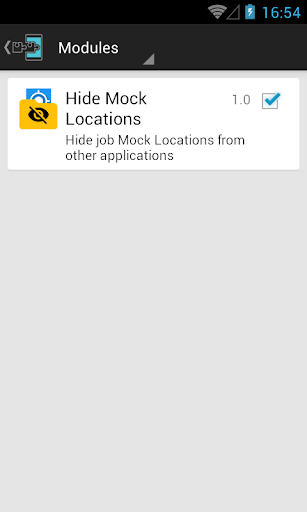 Hide Mock Locations - Apps on Google Play