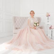 Wedding photographer Aleksandr Bobkov (bobkov). Photo of 17.01.2018