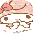 My Melody wallpapers sanrio icon