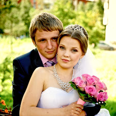 Wedding photographer Dmitriy Smirnov (spirt). Photo of 02.07.2014