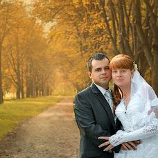 Wedding photographer Aleks Popov (mrspoon). Photo of 11.02.2015