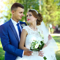 Wedding photographer Oleg Savka (savcaoleg). Photo of 13.09.2016