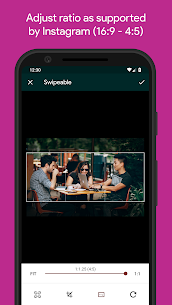 PanoramaCrop for Instagram [Pro][Unlocked] v1.7.1 3