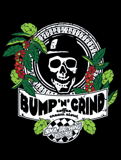 Logo of Ska Bump N Grind