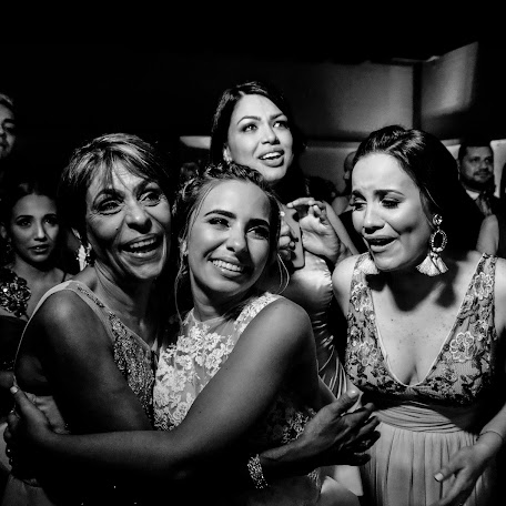 Wedding photographer Michel Bohorquez (michelbohorquez). Photo of 06.11.2017