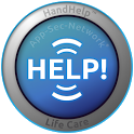 HandHelp - Life Care Emergency App / use for free icon