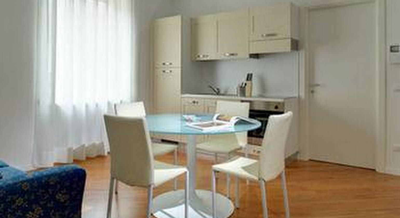 My House Apartments Cremona