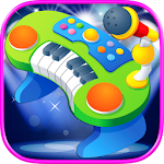 Kids Piano & Drums Games FREE 1.1 Apk