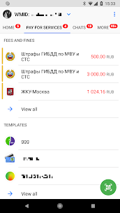 WebMoney Keeper App Latest Version Download For Android and iPhone 6