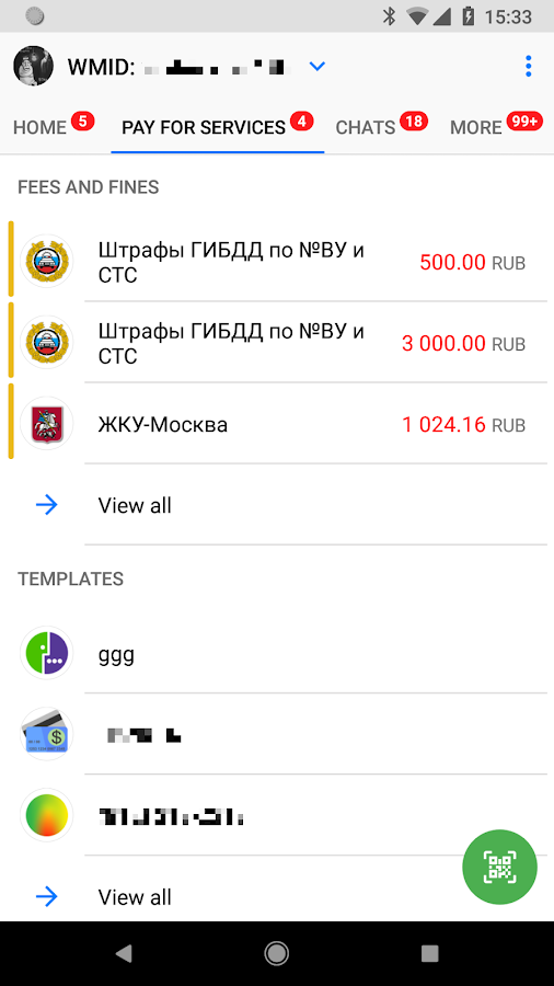 WebMoney Keeper - Android Apps on Google Play