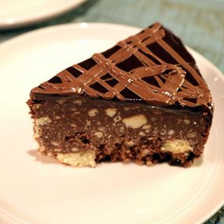 Chocolate Biscuit Cake Without Golden Syrup Recipes.