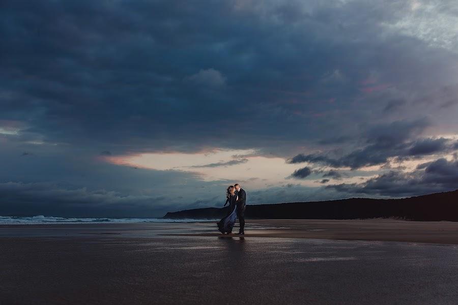 Düğün fotoğrafçısı Ruan Redelinghuys (ruan). 23.06.2019 fotoları