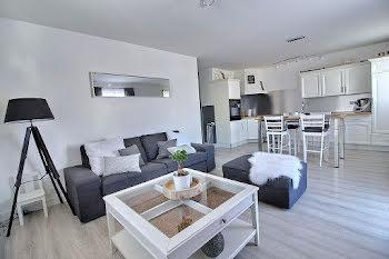 appartement à Margencel (74)