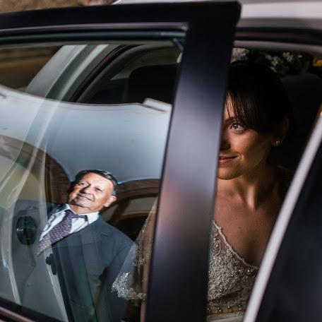 Fotógrafo de bodas Adrian Zussino (adrianzussino). Foto del 09.02.2018