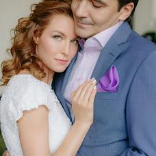 Wedding photographer Kseniya Lopyreva (kslopyreva). Photo of 09.07.2018