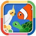 Animal Match-Up: Game for Kids icon