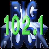Big Rock 102.1 WQLF