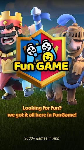 Fun Game 3000+ games in App apktram screenshots 1