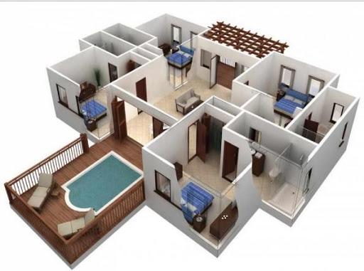 3d home architect 5.0 screenshots 8