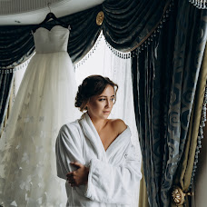 Свадебный фотограф Ирина Бордовская (Bordovskaya). Фотография от 12.03.2018