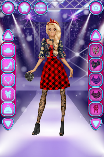 Fashion Show Dress Up Game  {cheat|hack|gameplay|apk mod|resources generator} 5