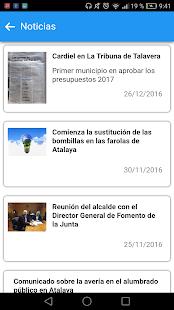 Cardiel De Los Montes Ayto Aplicaciones De Android En