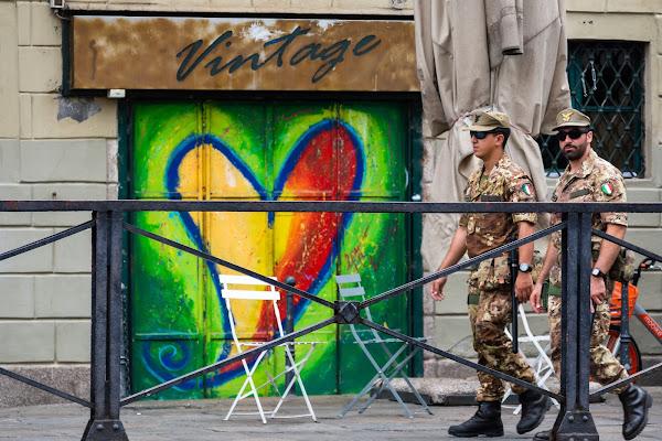 Inside the heart di Concetta Caracciolo