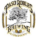 Logo for Paso Robles Brewing Co.