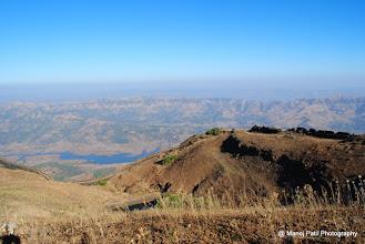 Photo: View from Torana