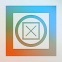 SQUARISH - an addicting puzzle icon