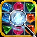 MYSTERY Treasure icon