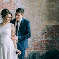 Wedding photographer Anastasiya Oleksenko (Anastasiia). Photo of 28.05.2017