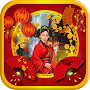 CNY Chinese Cartoon Camera APK icon